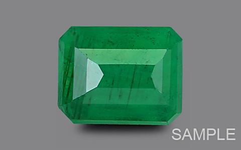 Emerald (Zambian) - Premium Plus