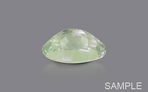 Green  Amethyst (Prasiolite) - Premium