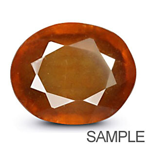 Brown Garnet - Super Premium