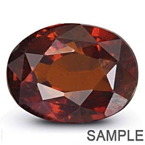 Hessonite (Ceylonese) - Luxury