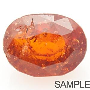 Hessonite (Ceylonese) - Premium