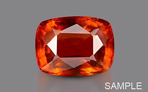 Hessonite (Ceylonese) - Super Premium
