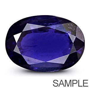 Iolite - Super Luxury