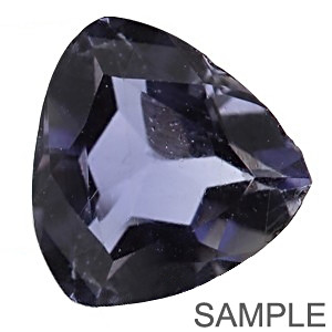 Iolite - Super Luxury (Small)