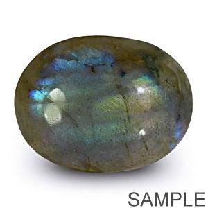 Spectrolite (Labradorite) - Luxury