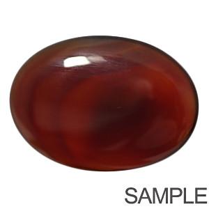 Red Onyx (Chalcedony) - Premium
