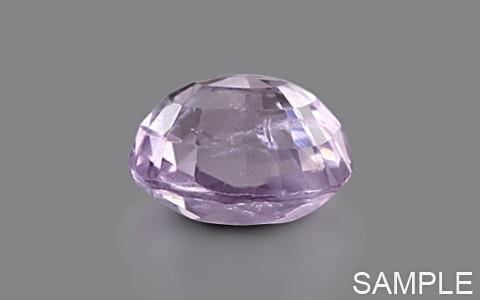 Purple Sapphire - Premium