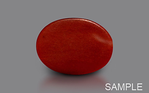 Red Coral (Japanese) - Luxury