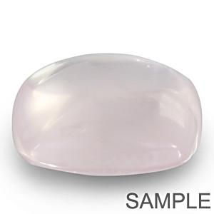 Rose Quartz - Cabochon [Large]