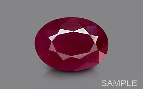 Ruby (Indian) - Super Luxury