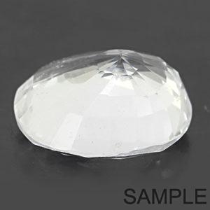 White Topaz - Premium