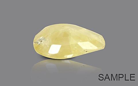 Yellow Sapphire (Ceylonese) - Economy