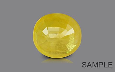 Yellow Sapphire - Bangkok (Economy)