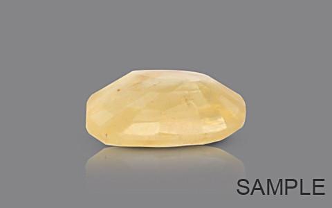 Yellow Sapphire (Ceylonese) - Premium