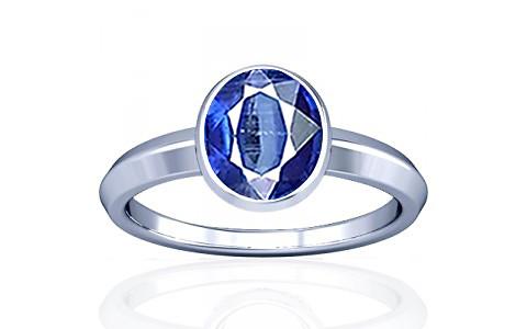 Kyanite Silver Ring (A1)