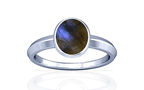 Labradorite Silver Ring (A1)