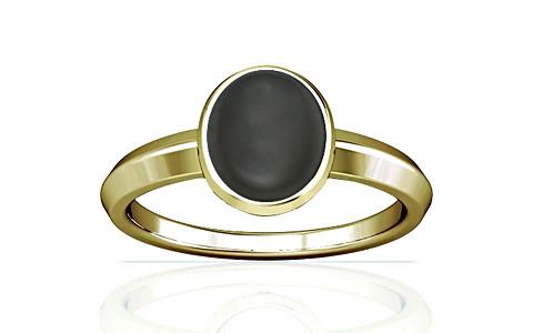 Gray Moonstone Panchdhatu Ring (A1)