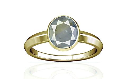 Pitambari Neelam Panchdhatu Ring (A1)