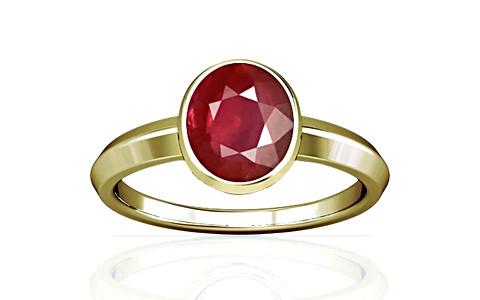 Ruby Panchdhatu Ring (A1)