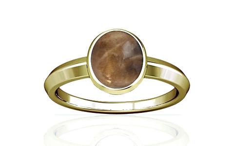 Sunstone Panchdhatu Ring (A1)