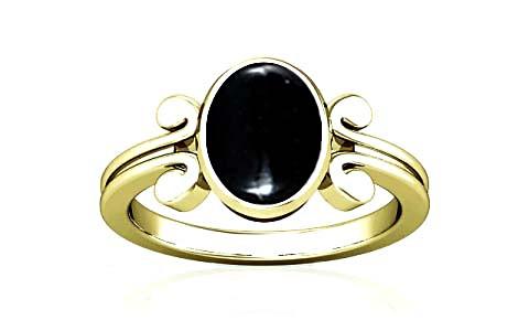 Black Onyx Panchdhatu Ring (A10)
