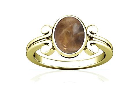 Sunstone Panchdhatu Ring (A10)