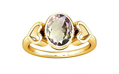 Ametrine Gold Ring (A12)