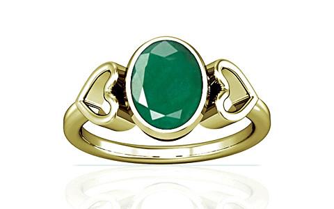 Emerald Panchdhatu Ring (A12)