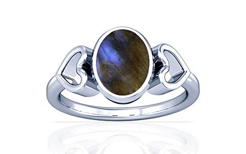 Labradorite Silver Ring (A12)