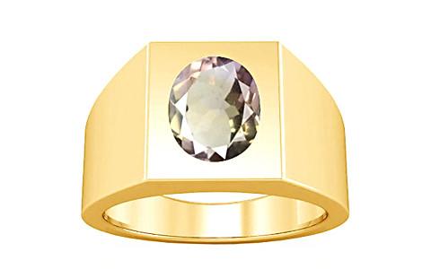 Ametrine Gold Ring (A13)