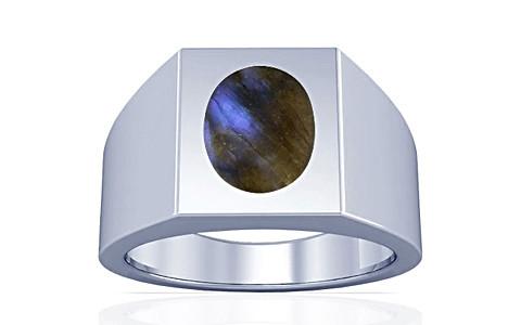 Labradorite Silver Ring (A13)