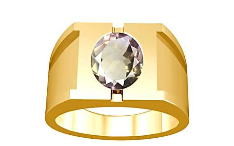 Ametrine Gold Ring (A15)