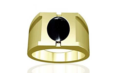 Black Onyx Panchdhatu Ring (A15)