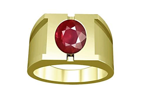 Ruby Panchdhatu Ring (A15)