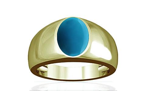Turquoise Panchdhatu Ring (A16)