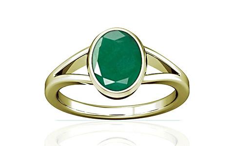 Emerald Panchdhatu Ring (A2)