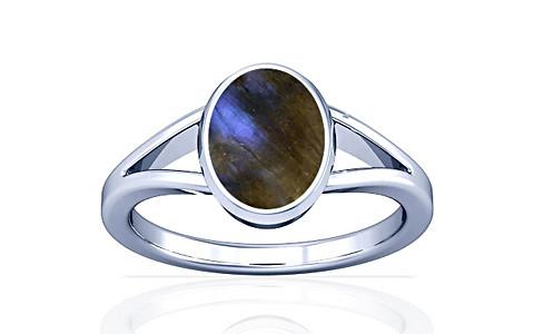 Labradorite Silver Ring (A2)
