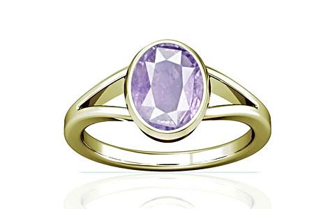 Purple Sapphire Panchdhatu Ring (A2)