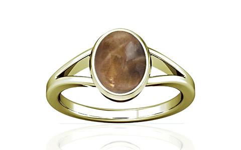 Sunstone Panchdhatu Ring (A2)