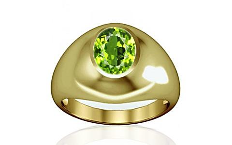 Peridot Panchdhatu Ring (A3)