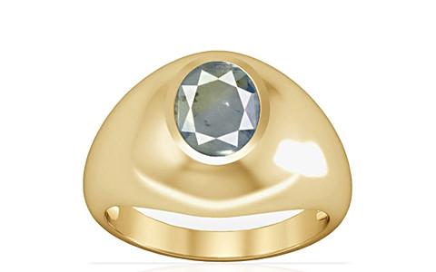 Pitambari Neelam Gold Ring (A3)