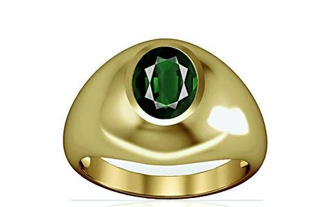 Tourmaline Panchdhatu Ring (A3)