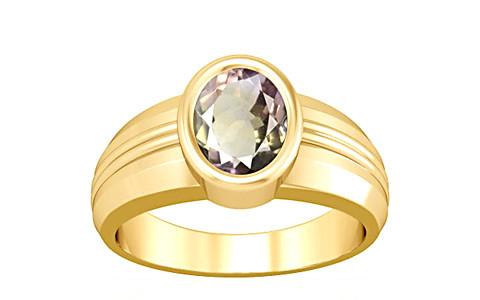 Ametrine Gold Ring (A4)