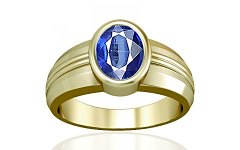 Kyanite Panchdhatu Ring (A4)