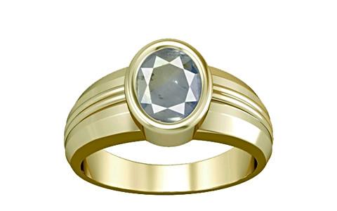 Pitambari Neelam Panchdhatu Ring (A4)