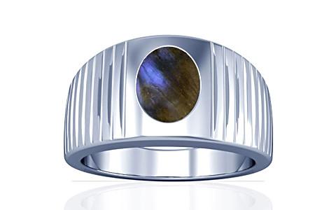 Labradorite Silver Ring (A5)