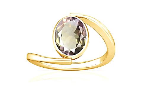 Ametrine Gold Ring (A6)