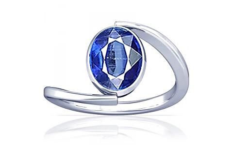 Kyanite Silver Ring (A6)