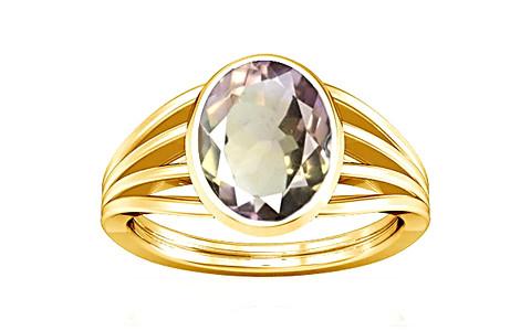 Ametrine Gold Ring (A7)