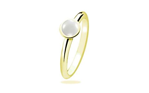Pearl Panchdhatu Ring (AP1)